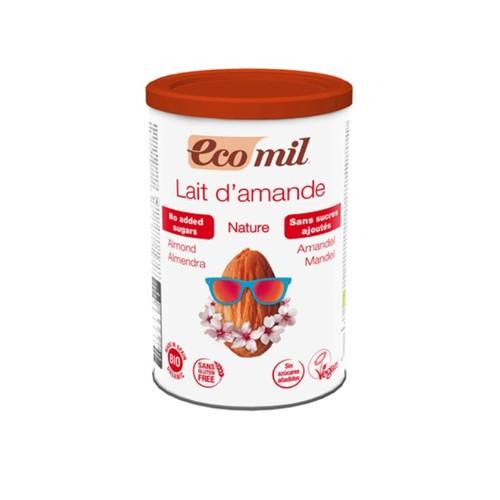 Sữa Bột Hạnh Nhân Hữu Cơ Không Đường 400g - Ecomil - 4673159 , 17367493 , 15_17367493 , 450000 , Sua-Bot-Hanh-Nhan-Huu-Co-Khong-Duong-400g-Ecomil-15_17367493 , sendo.vn , Sữa Bột Hạnh Nhân Hữu Cơ Không Đường 400g - Ecomil