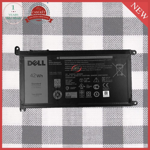 Pin dell Inspiron 5575 A002EN