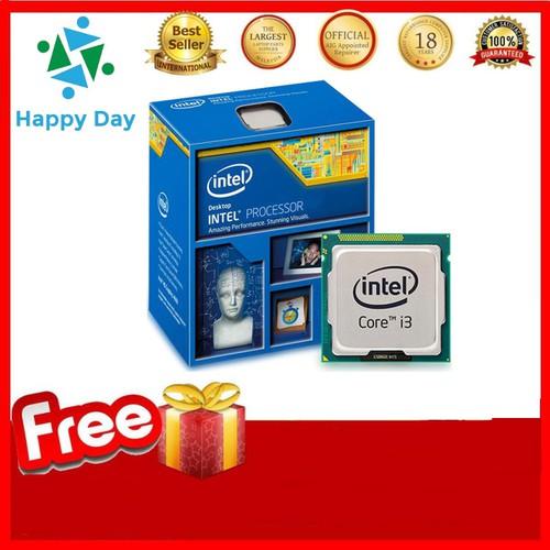 Bộ vi xử lý Cho PC Intel CPU Core I3 3240  2 lõi - 4 luồng