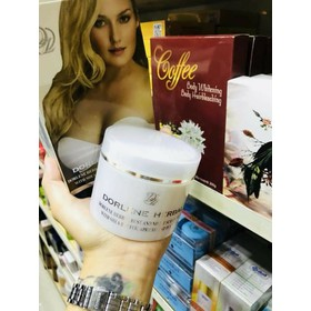 Kem Nở Ngực Thái Lan Dorlene Herbal Chính Hãng - Kem Nở Ngực Thái Lan Dorlene