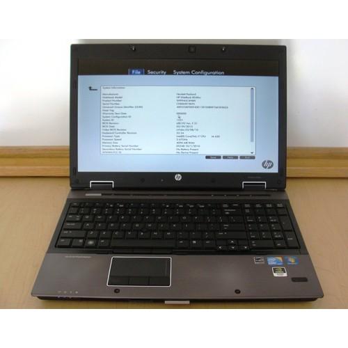Máy tính H.P E.lite.book 8540w 820QM 4GB