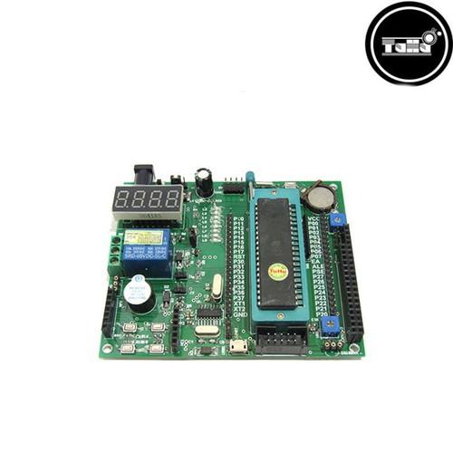 Kit 8051 V2 Giá Rẻ-Linh Kiện Điện Tử TuHu