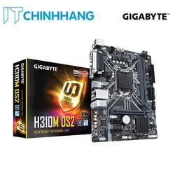 Bo Mạch Chủ Mainboard GigaByte H310M-DS2 - Hàng Chính Hãng - H310M