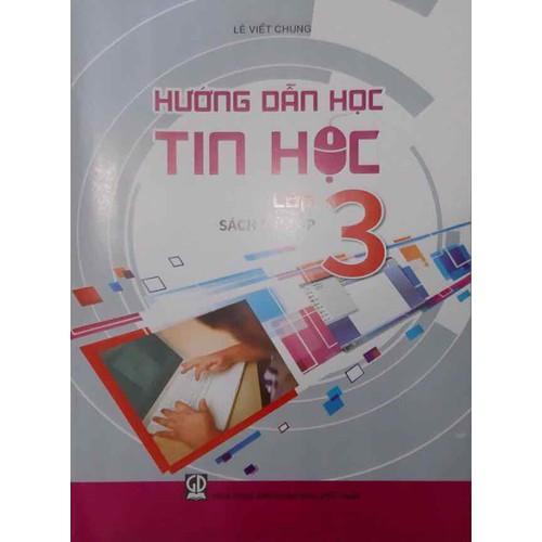 Hướng dẫn tin học lớp 3 sách bài tập - 4858764 , 17372817 , 15_17372817 , 22000 , Huong-dan-tin-hoc-lop-3-sach-bai-tap-15_17372817 , sendo.vn , Hướng dẫn tin học lớp 3 sách bài tập