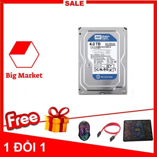 Ổ cứng gắn trong Máy Tính Bàn Western Blue 4TB SATA 6Gb.s - Bộ Quà Tặng - 11498289 , 17364125 , 15_17364125 , 4381500 , O-cung-gan-trong-May-Tinh-Ban-Western-Blue-4TB-SATA-6Gb.s-Bo-Qua-Tang-15_17364125 , sendo.vn , Ổ cứng gắn trong Máy Tính Bàn Western Blue 4TB SATA 6Gb.s - Bộ Quà Tặng