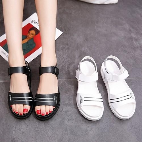 Giày sandal bánh mì ANX |Giày sandal bánh mì nữ 1