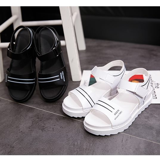 Giày sandal bánh mì ANX |Giày sandal bánh mì nữ 4