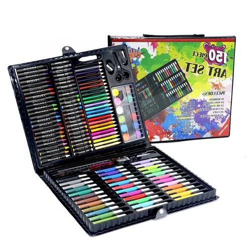 Bộ 150 loại bút chì màu khác nhau vẽ thỏa thích - 4864415 , 17381028 , 15_17381028 , 209000 , Bo-150-loai-but-chi-mau-khac-nhau-ve-thoa-thich-15_17381028 , sendo.vn , Bộ 150 loại bút chì màu khác nhau vẽ thỏa thích