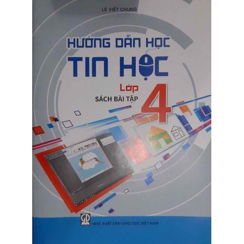 Hướng dẫn tin học lớp 4 sách bài tập - 7539056 , 17372820 , 15_17372820 , 24000 , Huong-dan-tin-hoc-lop-4-sach-bai-tap-15_17372820 , sendo.vn , Hướng dẫn tin học lớp 4 sách bài tập