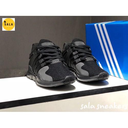 Giày EQT support  Black - 4864427 , 17381040 , 15_17381040 , 1190000 , Giay-EQT-support-Black-15_17381040 , sendo.vn , Giày EQT support  Black