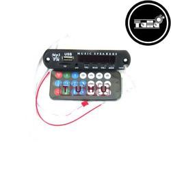 Mạch giải mã MP3 - USB - TF - AUX Giá Rẻ