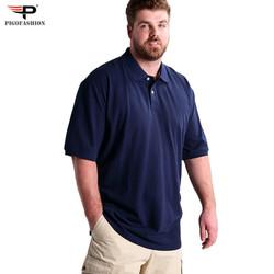 Siêu Đẹp Áo thun nam Polo Big SIze từ 80 đến 110kg chất mát pigofashion cao cấp PB01.1 - chọn màu