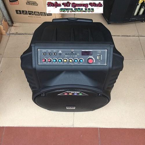 Loa kéo cao cấp 4 tấc JBA - 8900 kèm 2 mic không dây - 4866903 , 17385060 , 15_17385060 , 3600000 , Loa-keo-cao-cap-4-tac-JBA-8900-kem-2-mic-khong-day-15_17385060 , sendo.vn , Loa kéo cao cấp 4 tấc JBA - 8900 kèm 2 mic không dây
