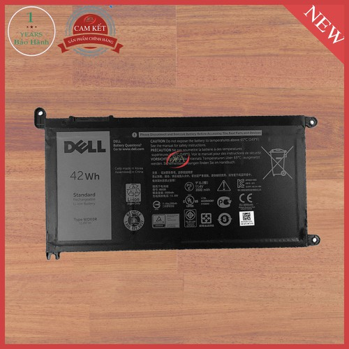 Pin dell Inspiron 5575