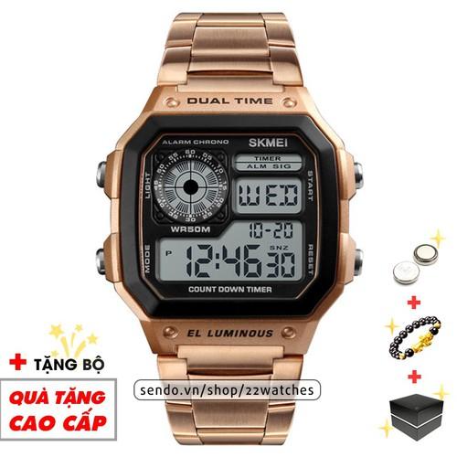 Đồng hồ SKMEI nam thể thao điện tử thời trang dẫn đầu xu hướng giới trẻ mới SKE41 - 4673289 , 17367633 , 15_17367633 , 500000 , Dong-ho-SKMEI-nam-the-thao-dien-tu-thoi-trang-dan-dau-xu-huong-gioi-tre-moi-SKE41-15_17367633 , sendo.vn , Đồng hồ SKMEI nam thể thao điện tử thời trang dẫn đầu xu hướng giới trẻ mới SKE41