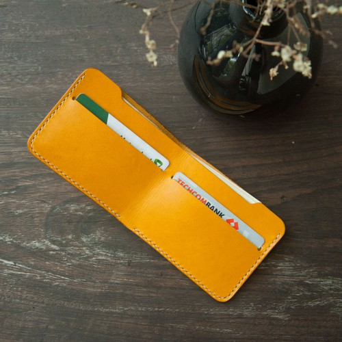 Bóp da nữ màu vàng thời trang - thiết kế đơn giản nhưng không kém phần tinh tế DT027 - 4863959 , 17380266 , 15_17380266 , 350000 , Bop-da-nu-mau-vang-thoi-trang-thiet-ke-don-gian-nhung-khong-kem-phan-tinh-te-DT027-15_17380266 , sendo.vn , Bóp da nữ màu vàng thời trang - thiết kế đơn giản nhưng không kém phần tinh tế DT027