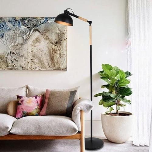 Đèn cây đứng - đèn sàn trang trí nội thất Furnist DC006 - 4673729 , 17370363 , 15_17370363 , 1815000 , Den-cay-dung-den-san-trang-tri-noi-that-Furnist-DC006-15_17370363 , sendo.vn , Đèn cây đứng - đèn sàn trang trí nội thất Furnist DC006