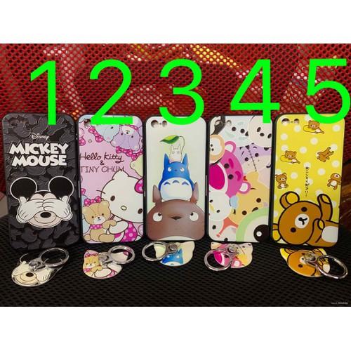 ốp lưng iPhone 5 5S dẻo in hình dễ thương kèm iring - 4855719 , 17362189 , 15_17362189 , 40000 , op-lung-iPhone-5-5S-deo-in-hinh-de-thuong-kem-iring-15_17362189 , sendo.vn , ốp lưng iPhone 5 5S dẻo in hình dễ thương kèm iring