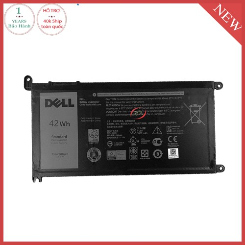 Pin dell Inspiron 5575 A001EN 42 Wh