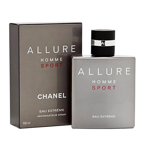 Nước Hoa Nam CHANEL Allure Homme Sport Eau Extremen 100ml - 11506209 , 17389763 , 15_17389763 , 3600000 , Nuoc-Hoa-Nam-CHANEL-Allure-Homme-Sport-Eau-Extremen-100ml-15_17389763 , sendo.vn , Nước Hoa Nam CHANEL Allure Homme Sport Eau Extremen 100ml