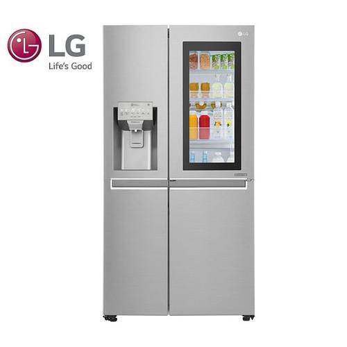 Tủ lạnh Instaview Door-in-Door LG 601 lít GR-X247JS - 11508162 , 17393351 , 15_17393351 , 36999000 , Tu-lanh-Instaview-Door-in-Door-LG-601-lit-GR-X247JS-15_17393351 , sendo.vn , Tủ lạnh Instaview Door-in-Door LG 601 lít GR-X247JS
