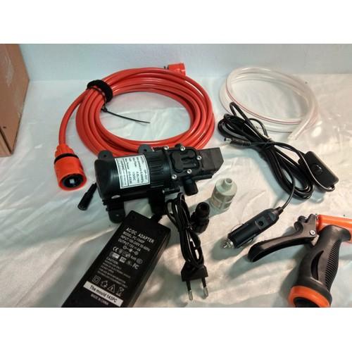 Bộ máy bơm rửa xe tăng áp lực nước mini giúp bạn dễ dàng tăng áp lực của nước cho bạn dễ dàng - 4868328 , 17387585 , 15_17387585 , 465000 , Bo-may-bom-rua-xe-tang-ap-luc-nuoc-mini-giup-ban-de-dang-tang-ap-luc-cua-nuoc-cho-ban-de-dang-15_17387585 , sendo.vn , Bộ máy bơm rửa xe tăng áp lực nước mini giúp bạn dễ dàng tăng áp lực của nước cho bạn dễ dàn