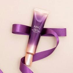 Kem Dưỡng Mắt AHC Ageless Real Eye Cream For Face 30ml