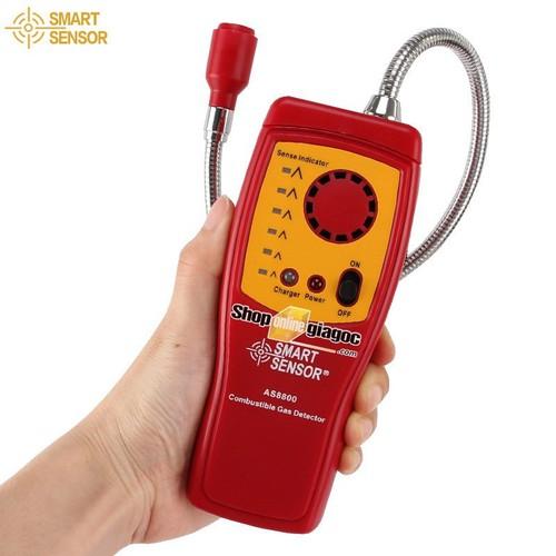 Máy Phát Hiện Khí Dễ Cháy Smartsensor AS8800