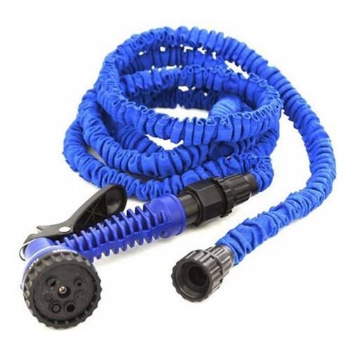 Vòi xịt 7 cấp độ và ỐNG nước co dãn đa năng