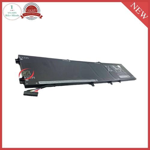 Pin laptop dell Precision 5510 A002EN 97 Wh