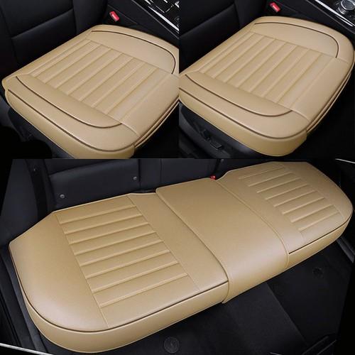 Bộ 5 đệm ghế lót xe hơi tiện lợi,sang trọng ,phù hợp mọi loại xe 113