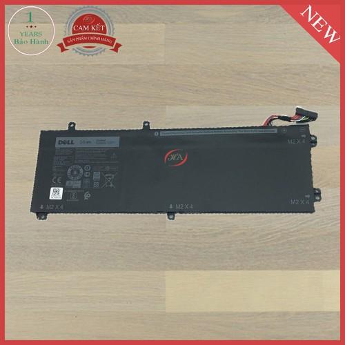 Pin laptop dell XPS 15 9570 A002EN 56 Wh