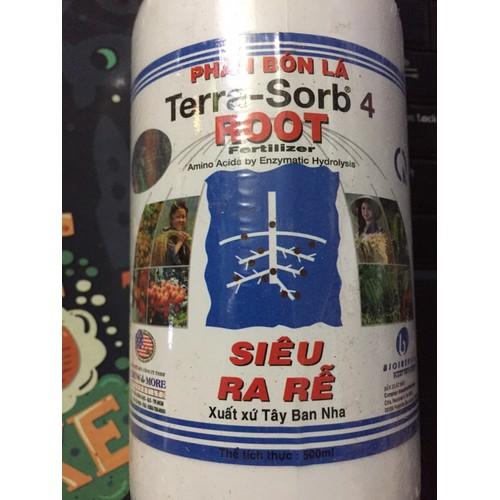 TERRA-SORB4- SIÊU RA RỄ-500ml