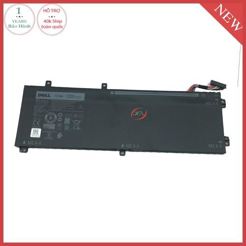 Pin laptop dell XPS 15 9550 A002EN 56 Wh