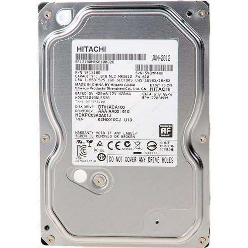 Ổ cứng gắn trong Máy Tính Bàn HDD  160GB SATA 6Gb s