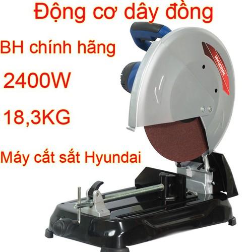 Máy cắt sắt để bàn Hyundai HCS355S - Cưa kim loại, thép hộp, ống thép, sắt tấm trong xây dựng - 4676139 , 17390586 , 15_17390586 , 2450000 , May-cat-sat-de-ban-Hyundai-HCS355S-Cua-kim-loai-thep-hop-ong-thep-sat-tam-trong-xay-dung-15_17390586 , sendo.vn , Máy cắt sắt để bàn Hyundai HCS355S - Cưa kim loại, thép hộp, ống thép, sắt tấm trong xây dự