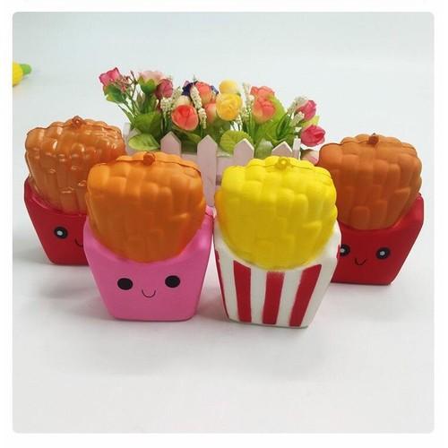 Squishy khoai tây màu đỏ siêu đẹp - 11512356 , 17404389 , 15_17404389 , 45000 , Squishy-khoai-tay-mau-do-sieu-dep-15_17404389 , sendo.vn , Squishy khoai tây màu đỏ siêu đẹp