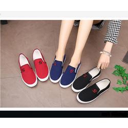 Giày Lười Nữ Đẹp S521