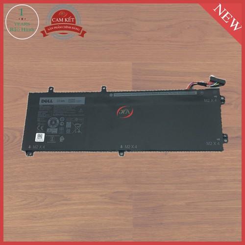 Pin laptop dell XPS 15 9570 A001EN 56 Wh