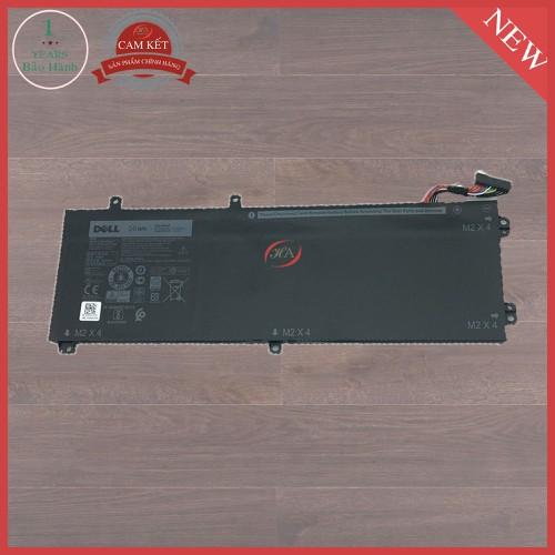 Pin laptop dell Precision 5520  56 Wh