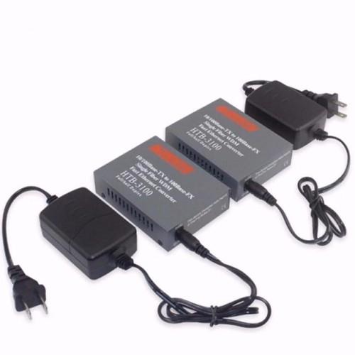 Bộ convert quang single mode 10-100Mbs HTB-3100AB 1 cặp AB-xám. - 7666830 , 17399254 , 15_17399254 , 385000 , Bo-convert-quang-single-mode-10-100Mbs-HTB-3100AB-1-cap-AB-xam.-15_17399254 , sendo.vn , Bộ convert quang single mode 10-100Mbs HTB-3100AB 1 cặp AB-xám.