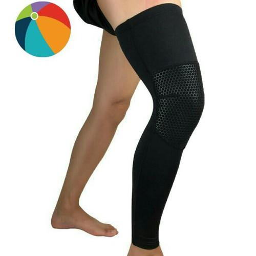 Bộ 2 tất bó gối có đệm bảo vệ chân cao cấp kèm 2 băng cổ tay đẹp - 7907988 , 17406892 , 15_17406892 , 180000 , Bo-2-tat-bo-goi-co-dem-bao-ve-chan-cao-cap-kem-2-bang-co-tay-dep-15_17406892 , sendo.vn , Bộ 2 tất bó gối có đệm bảo vệ chân cao cấp kèm 2 băng cổ tay đẹp