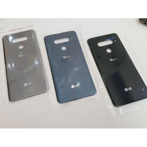 Nắp Lưng LG V40 Thinq Chính Hãng - 11508739 , 17394401 , 15_17394401 , 300000 , Nap-Lung-LG-V40-Thinq-Chinh-Hang-15_17394401 , sendo.vn , Nắp Lưng LG V40 Thinq Chính Hãng