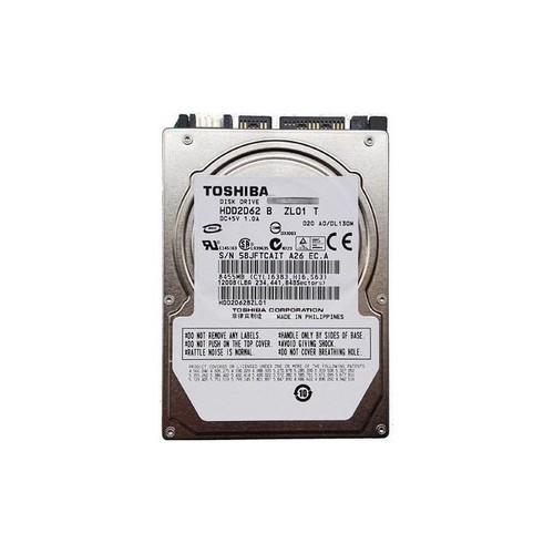 Ổ cứng gắn trong dành cho Laptop HDD  80GB SATA 6Gb.s