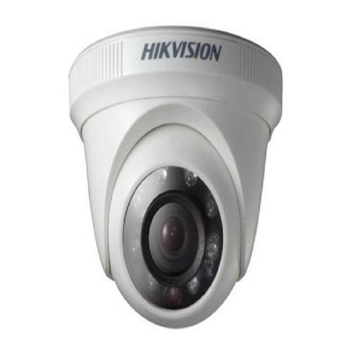 Camera TVI Bán cầu 1MP - DS-2CE56COT-IR