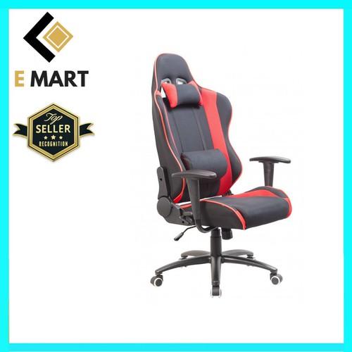 Ghế Ngồi Chơi Game Cao Cấp E6432X Đỏ