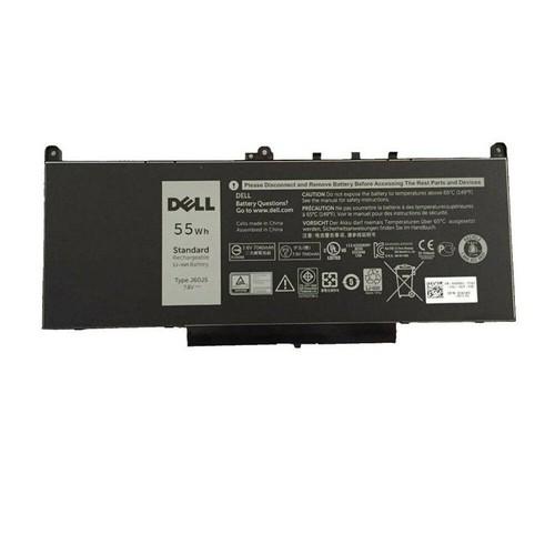 Pin Dell E7270
