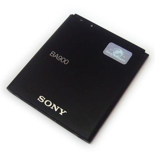 Pin Sony- Xperia J ST26i