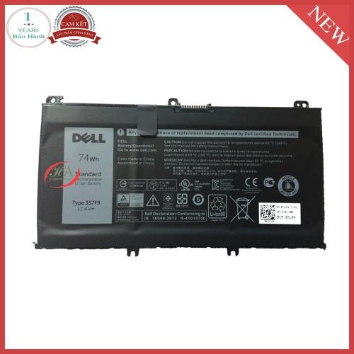 Pin laptop dell Inspiron 7557 A001EN 74 Wh - 7548656 , 17402027 , 15_17402027 , 1100000 , Pin-laptop-dell-Inspiron-7557-A001EN-74-Wh-15_17402027 , sendo.vn , Pin laptop dell Inspiron 7557 A001EN 74 Wh
