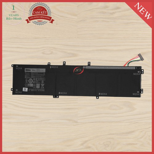 Pin dell XPS 15 9550  84 Wh